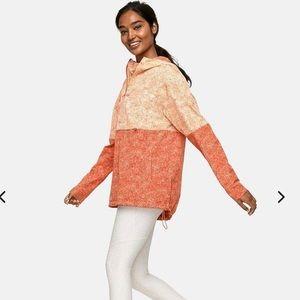 Outdoor Voices Jackets & Coats - Outdoor Voices RecTrek Anorak Jacket Size S NWT
